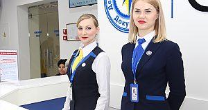 25 квітня вЛуцьку розпочав свою роботу оновлений центр обслуговування громадян «Паспортний сервіс»